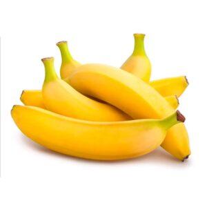 Banana Ecuador Por Kg